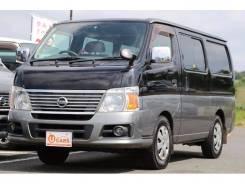 Nissan Caravan. автомат, задний, 3.0, дизель, 65 000 тыс. км, б/п, нет птс. Под заказ
