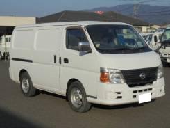 Nissan Caravan. автомат, задний, 3.0, дизель, 82 000 тыс. км, б/п, нет птс. Под заказ