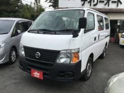 Nissan Caravan. автомат, задний, 3.0, дизель, 60 000 тыс. км, б/п, нет птс. Под заказ