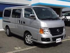 Nissan Caravan. автомат, задний, 2.0, бензин, 23 643 тыс. км, б/п. Под заказ