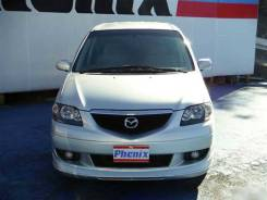 Mazda MPV. автомат, 2.5, бензин, б/п, нет птс. Под заказ