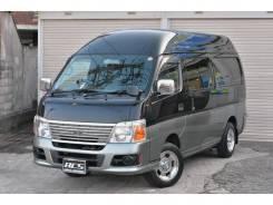 Nissan Caravan. автомат, задний, 3.0, дизель, 69 000 тыс. км, б/п, нет птс. Под заказ