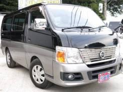 Nissan Caravan. автомат, задний, 3.0, дизель, 85 069 тыс. км, б/п, нет птс. Под заказ