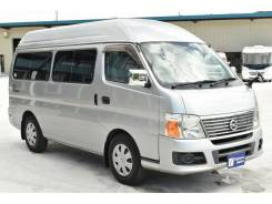 Nissan Caravan. автомат, задний, 2.4, бензин, 70 000 тыс. км, б/п, нет птс. Под заказ