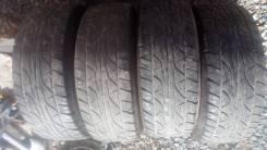 Dunlop Grandtrek AT3. Грязь AT, 2015 год, износ: 40%, 4 шт