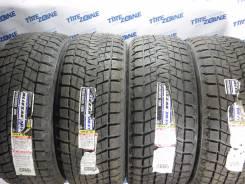 Bridgestone Blizzak DM-V1. Зимние, без шипов, 2010 год, без износа, 4 шт