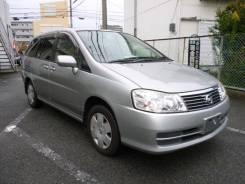 Nissan Liberty. автомат, передний, 2.0, бензин, 29 000тыс. км, б/п, нет птс. Под заказ