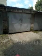 Продам гараж в центре (район гостиницы Уссурийск). улица Некрасова 50, р-н Центр, 20 кв.м., электричество, подвал.