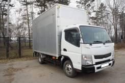 Mitsubishi Canter. Продам фургон MMC Canter с аппарелью, 3 000 куб. см., 3 000 кг.