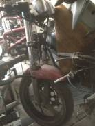 Вилка Suzuki GSF250 бандит