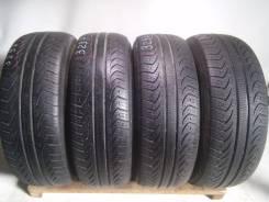 Pirelli P4000. Летние, 2012 год, износ: 10%, 4 шт