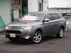 Mitsubishi Outlander. автомат, 4wd, 2.4, бензин, 22 000 тыс. км, б/п. Под заказ