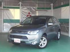 Mitsubishi Outlander. автомат, 4wd, 2.4, бензин, 35 000 тыс. км, б/п. Под заказ