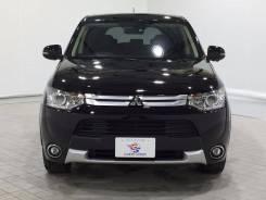 Mitsubishi Outlander. автомат, 4wd, 2.4, бензин, 34 000 тыс. км, б/п. Под заказ