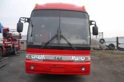 Kia Granbird. Продам автобусKIA Granbird, 12 000 куб. см., 47 мест