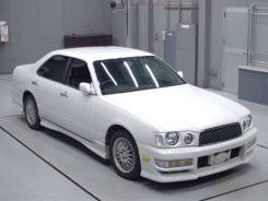 Nissan Gloria. MY33, VQ25DE