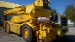 Kobelco. Продам самоходный кран Kobelko RK350, 35 000 кг., 48 м.