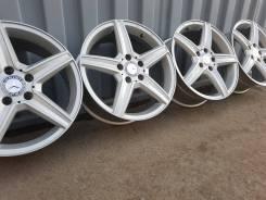 Mercedes. 7.0x17, 5x112.00, ET48