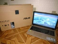 """Asus. 15"""", 1,7ГГц, ОЗУ 4096 Мб, диск 500 Гб, WiFi, Bluetooth"""