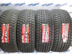 Bridgestone Blizzak MZ-03. Зимние, без шипов, 2003 год, без износа, 4 шт