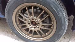 RAYS VOLK RACING RE30. x15, 4x100.00