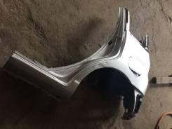 Крыло. Toyota Funcargo, NCP20