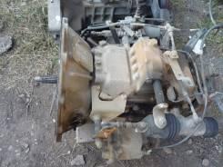 МКПП. Nissan Diesel, MK21 Двигатель FD46T