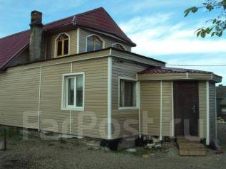 Продам жилой дом в пгт. Сибирцево. Пгт. Сибирцево, р-н район Литейки, площадь дома 109 кв.м., скважина, электричество 5 кВт, отопление электрическое...