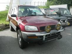 Toyota RAV4. автомат, 4wd, 2.0, бензин, 102 тыс. км, б/п. Под заказ
