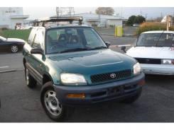 Toyota RAV4. механика, 4wd, 2.0, бензин, 36 тыс. км, б/п, нет птс. Под заказ