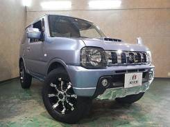 Suzuki Jimny. автомат, 4wd, 0.7, бензин, 35 000 тыс. км, б/п. Под заказ
