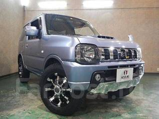 Suzuki Jimny. автомат, 4wd, 0.7, бензин, 35 000тыс. км, б/п. Под заказ