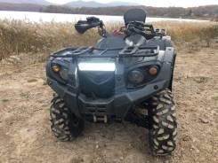 Stels ATV 600 Leopard. исправен, есть птс, с пробегом