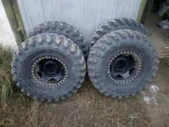 Продам грязевую резину с дисками 31х10,5-15 (CST C-888). 7.0x15 5x139.70 ET0 ЦО 110,0мм. Под заказ
