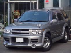 Nissan Terrano Regulus. автомат, 4wd, 3.0, дизель, 145 000 тыс. км, б/п, нет птс. Под заказ