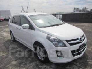 Mazda MPV. автомат, передний, 2.3, бензин, 18 000 тыс. км, б/п. Под заказ
