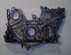 Насос масляный. Honda Prelude, BB6, BB8 Honda Accord, CF4, CH9, CL1, CL2 Honda Ascot Honda Torneo, CF4, CL1 Двигатели: F20A4, F22A2, F22Z5, F22Z6, H22...