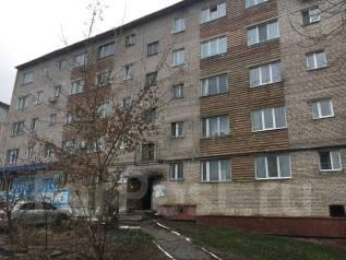 1-комнатная, улица Ватутина 8. агентство, 31 кв.м. Дом снаружи