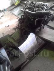 Двигатель в сборе. Subaru Impreza Двигатель EJ18