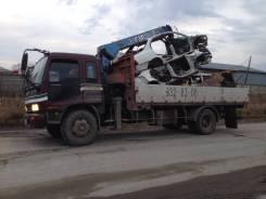 Isuzu Forward. Продается грузовик , 7 200 куб. см., 8 000 кг., 10 м.
