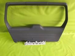 Обшивка двери багажника. Subaru Forester, SG9L, SG9, SG5, SG6, SG69, SG