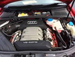 Двигатель в сборе. Audi: A4, A4 Avant, A6, A6 Avant, Quattro Двигатель AUK