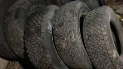 Dunlop Grandtrek SJ4. Зимние, без шипов, 2014 год, износ: 20%, 4 шт