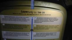 Statoil. Вязкость 5W-30, синтетическое