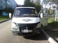 ГАЗ 2217 Баргузин. Продаётся Соболь 2217, 2 400 куб. см., 7 мест
