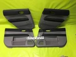 Обшивка двери. Subaru Forester, SG9L, SG9, SG5, SG69, SG6, SG