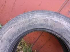 Dunlop SP LT 02. Зимние, без шипов, износ: 30%, 2 шт