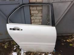 Дверь боковая задняя правая Mitsubishi Lancer Cedia