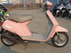 Honda PA 50. 49 куб. см., исправен, без птс, без пробега