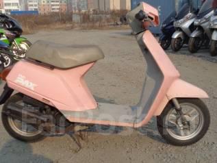 Honda Pax Eve. 49 куб. см., исправен, без птс, без пробега